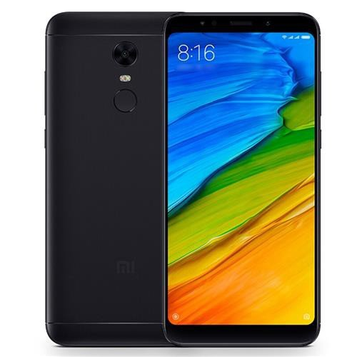 xiaomi redmi 5 plus 64 go