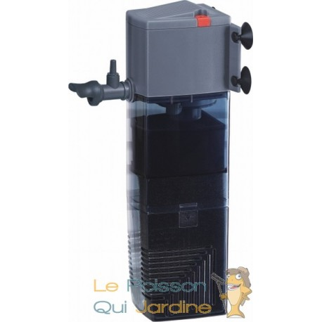 aquarium pompe filtre