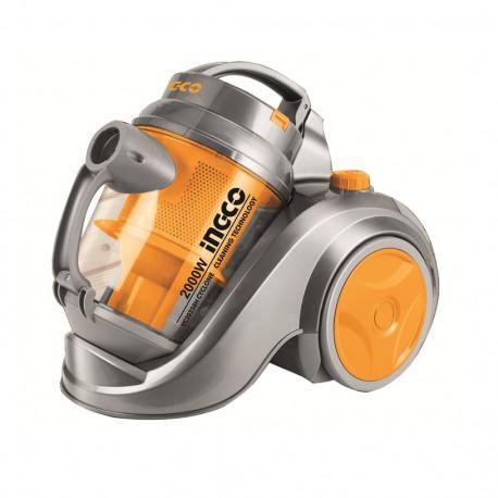aspirateur 2000w