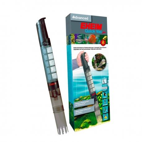 aspirateur de fond aquarium