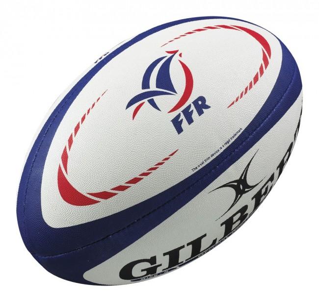 ballon de rugby france