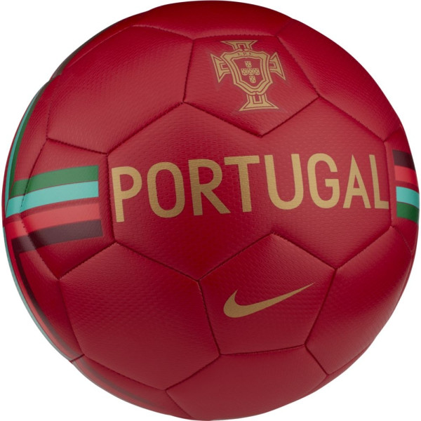 ballon foot portugal