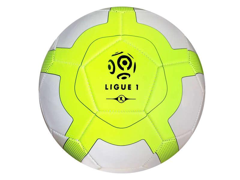 ballon ligue 1 conforama