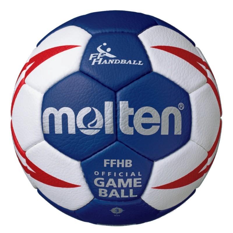 ballon taille 3