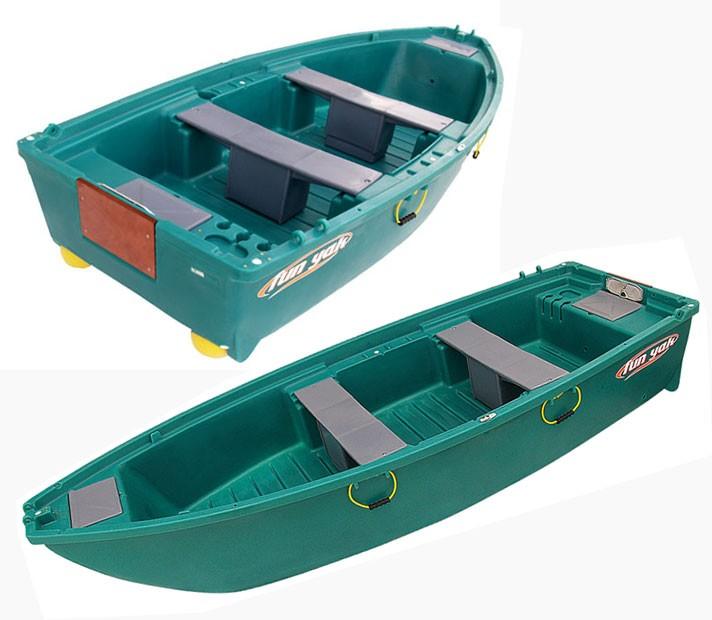 barque peche