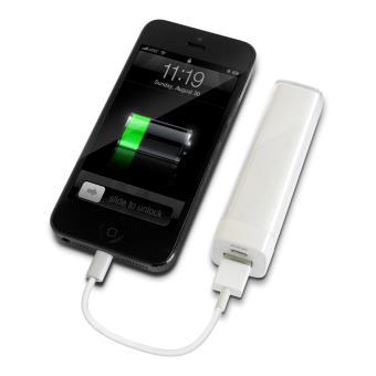 batterie de secours telephone