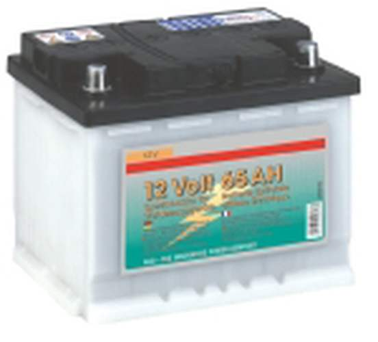 batterie pour cloture electrique