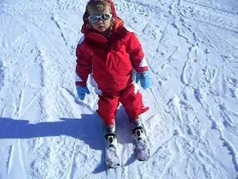 bebe ski