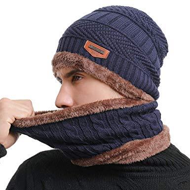bonnet chaud