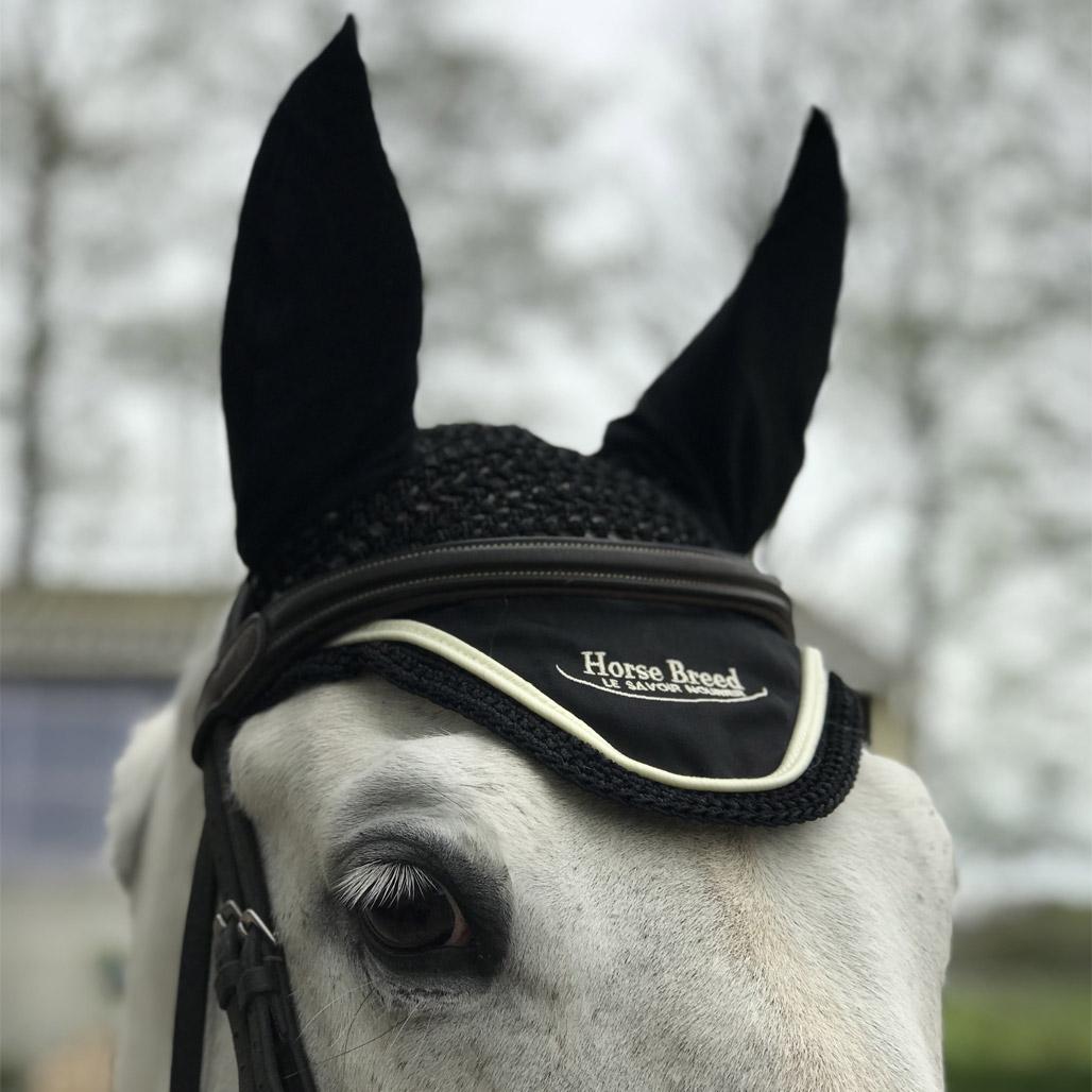 bonnet pour chevaux