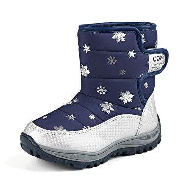 bottes pour la neige