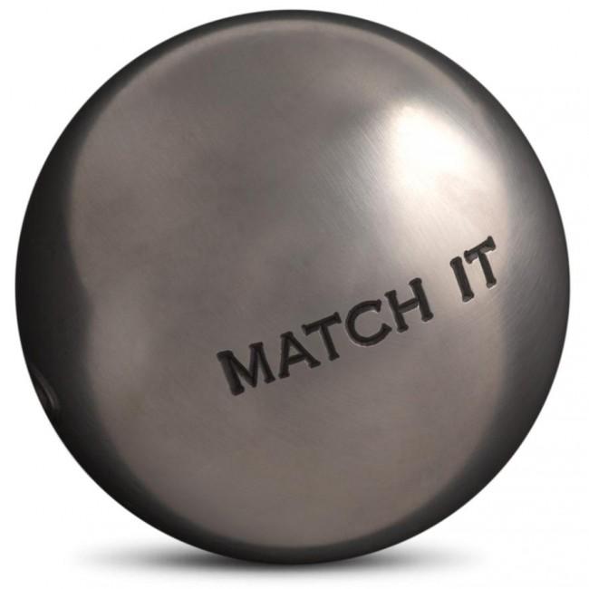 boule obut match it
