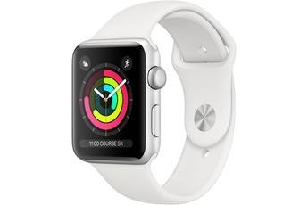 bracelet connecté apple
