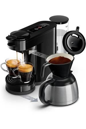 cafetiere switch
