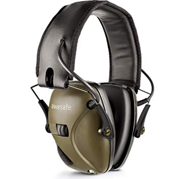 casque anti bruit electronique