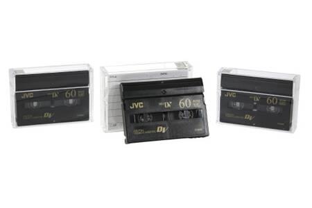 cassette camescope