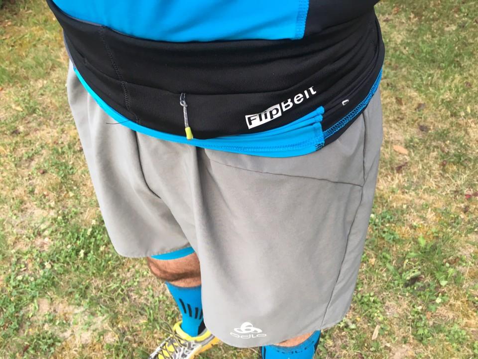 ceinture de running