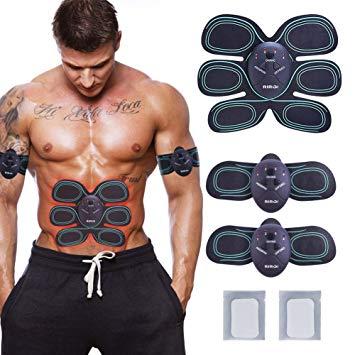 ceinture musculation electrostimulation