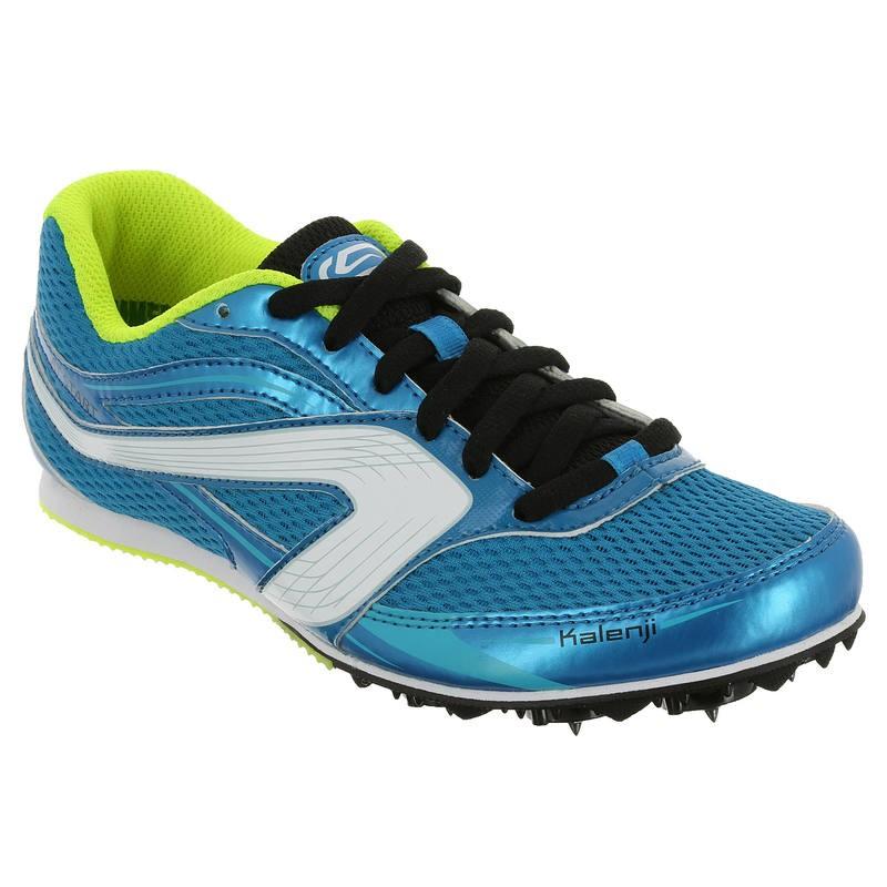 chaussure athlétisme pointe