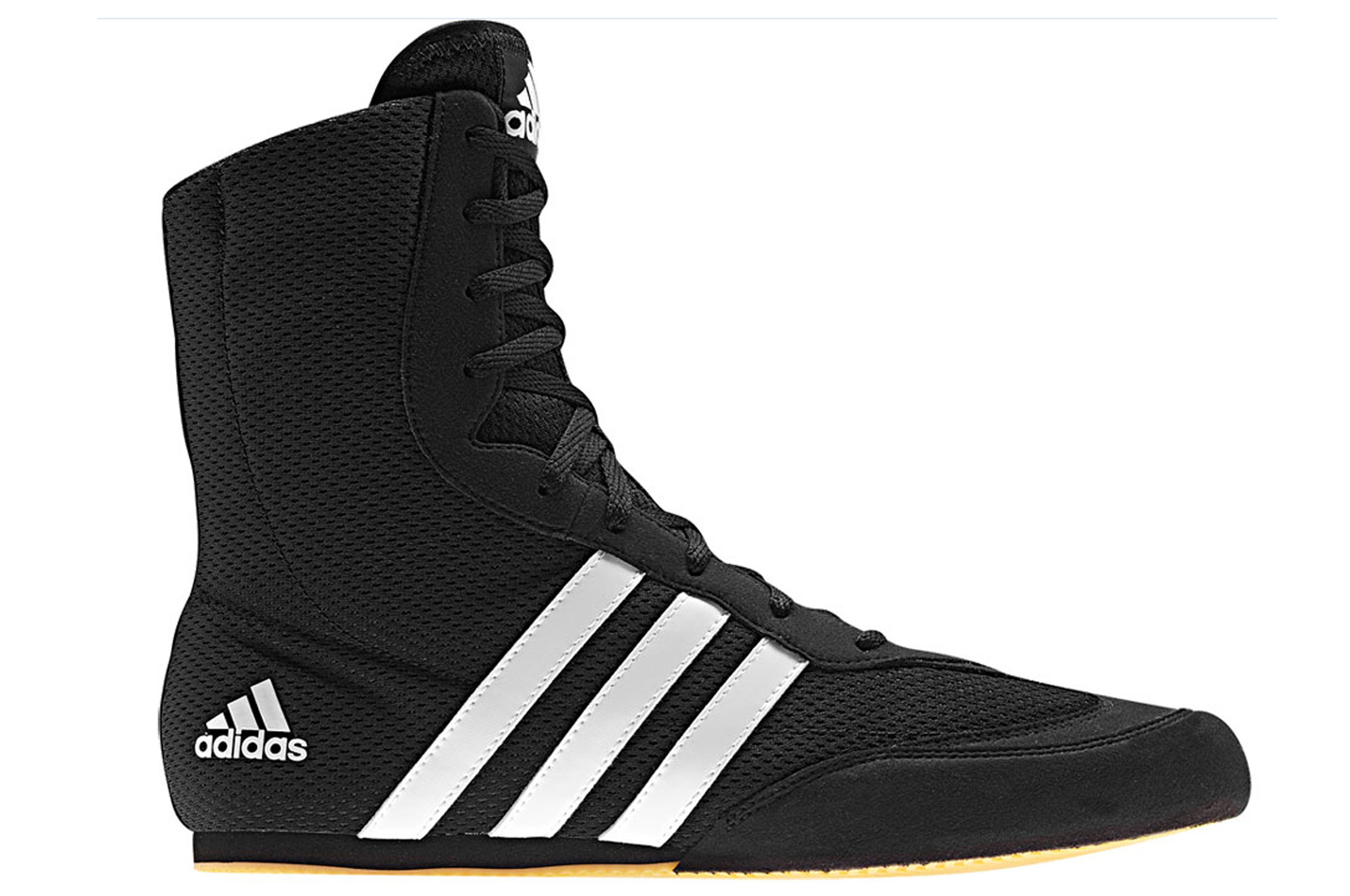 chaussure boxe anglaise