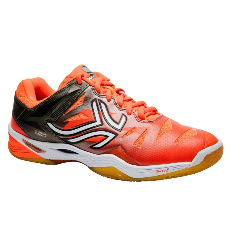 chaussures badminton homme