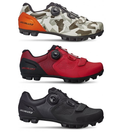 chaussures vtt homme