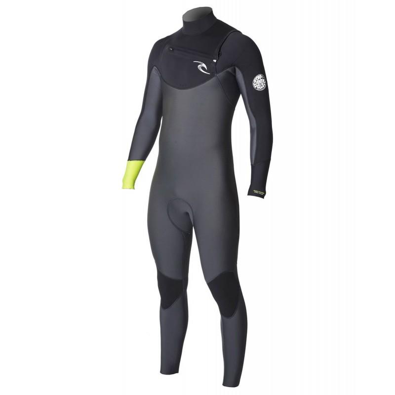 combinaison de surf homme