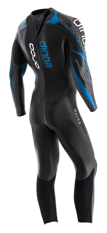 combinaison nage triathlon