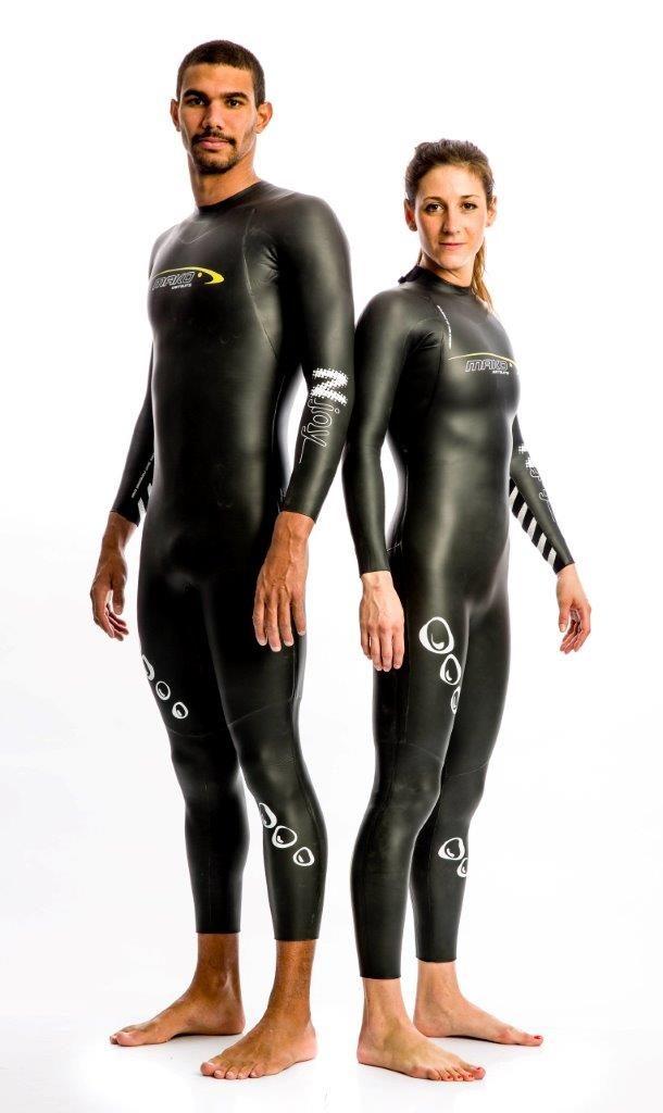 combinaison natation triathlon