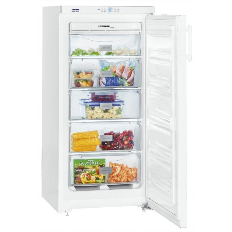congelateur 5 tiroirs