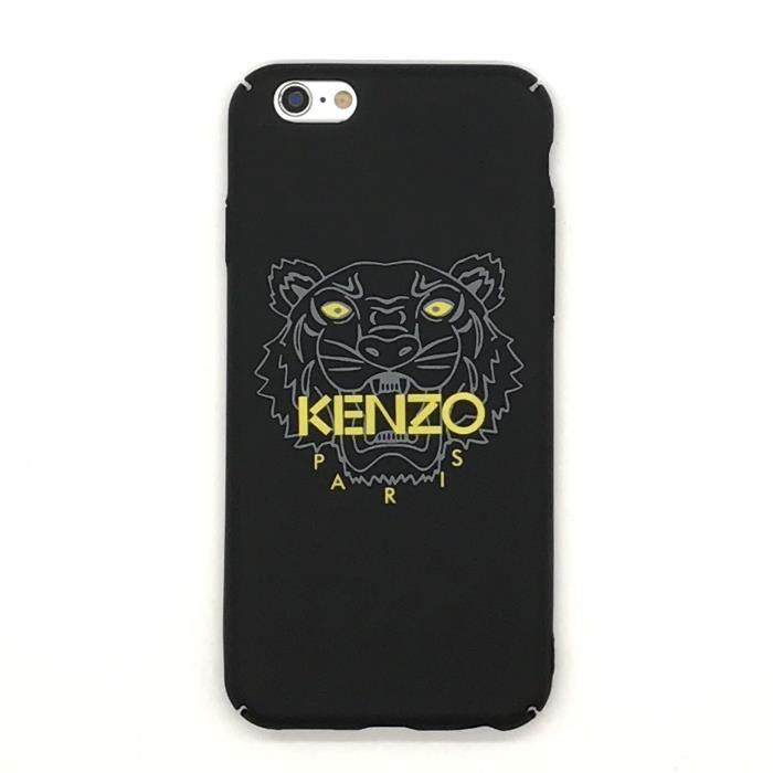 coque iphone 7 kenzo