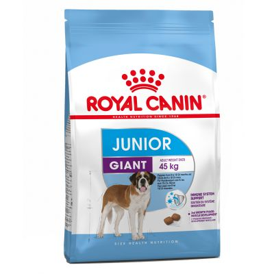 croquette junior royal canin