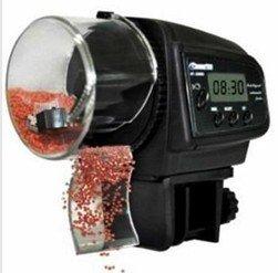 distributeur automatique nourriture poisson