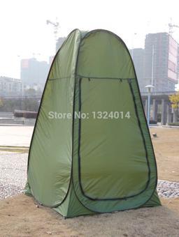 douche pliante camping