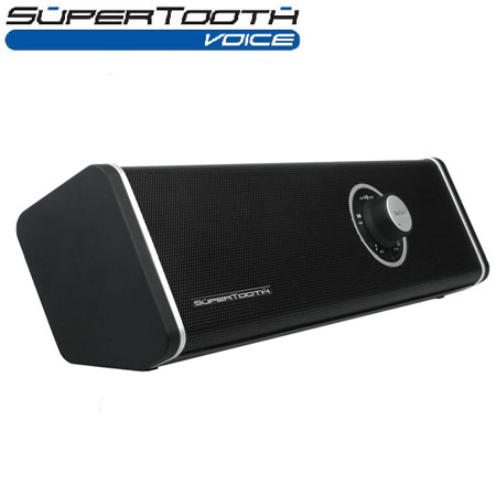 enceinte supertooth