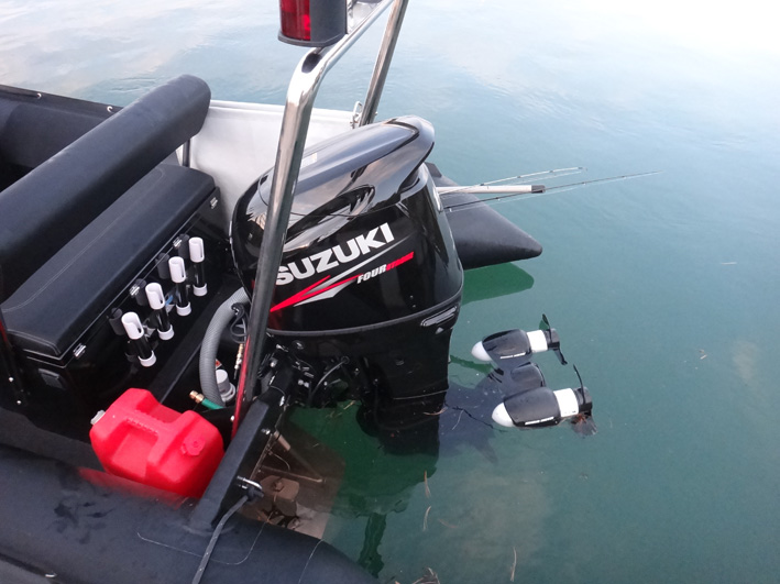 equipement bateau