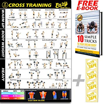 exercice cross training