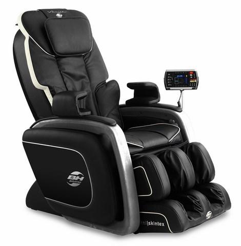 fauteuil de massage shiatsu