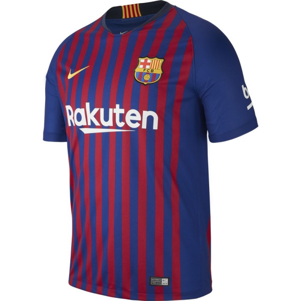 fc barcelone maillot