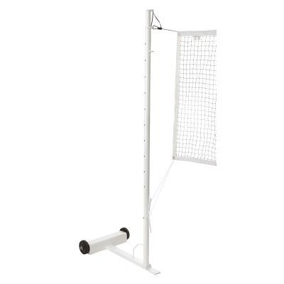 filet badminton exterieur