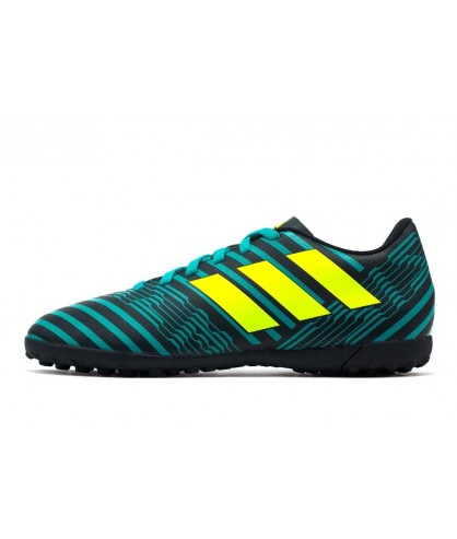 foot en salle chaussure