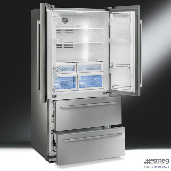 frigo multiporte
