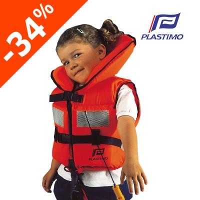 gilet flottant enfant
