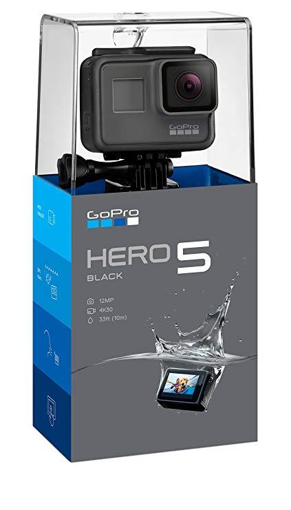 go pro hero5
