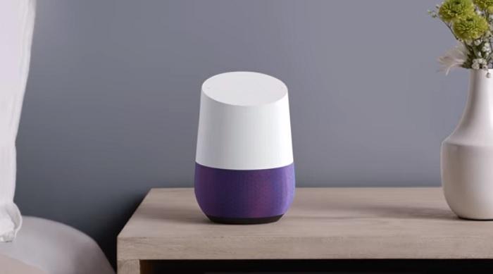 google maison