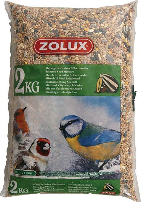 graines pour oiseaux du ciel