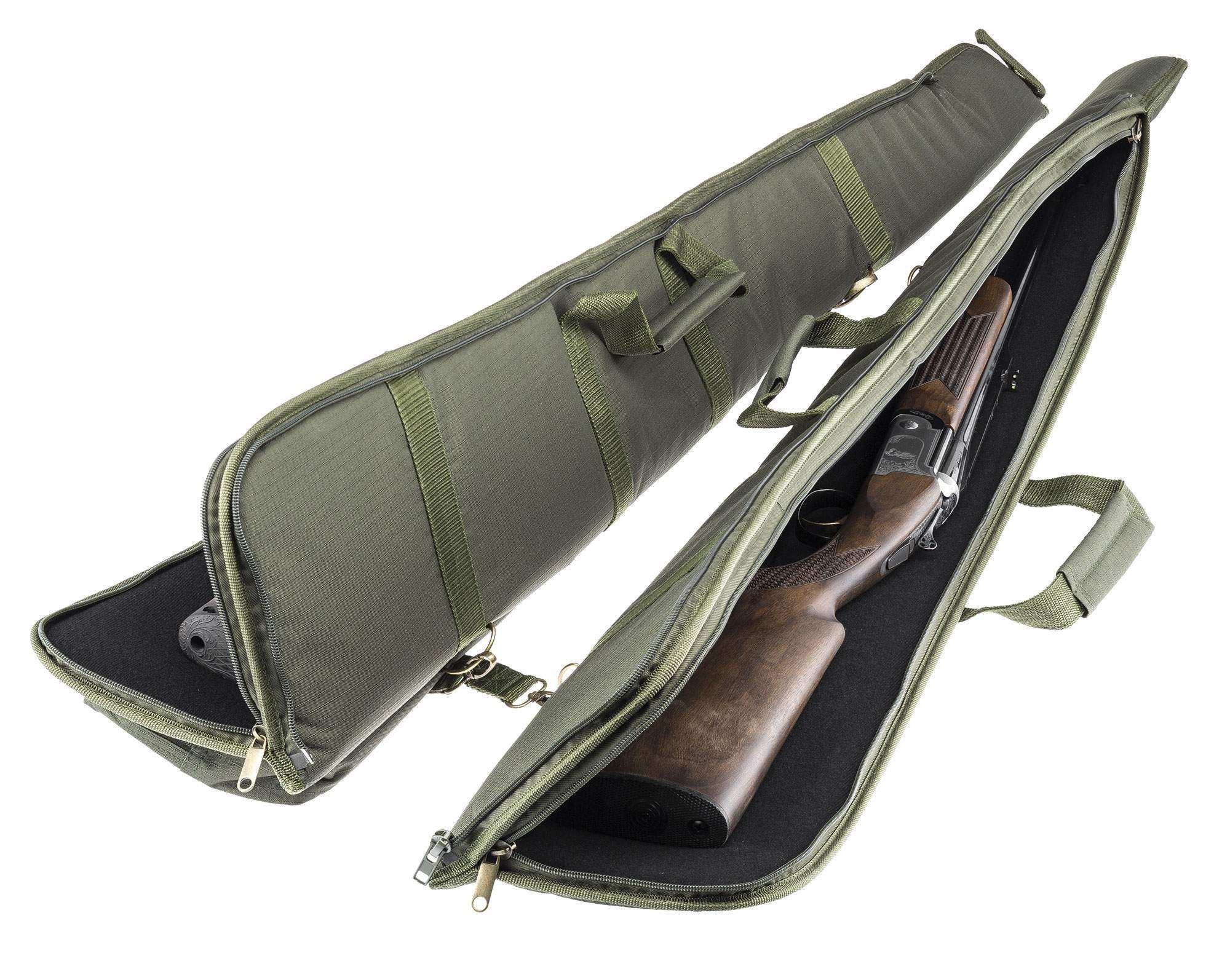 housse a fusil de chasse
