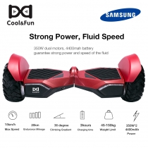 hoverboard cool&fun