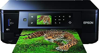 imprimante epson xp 640