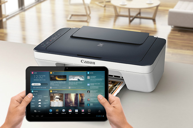 imprimer à partir d une tablette
